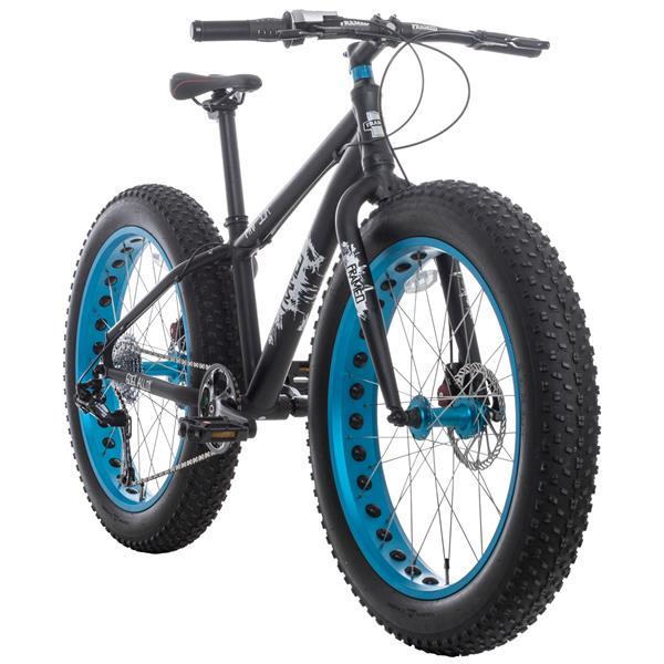 Framed Mini-Sota Fat Bike