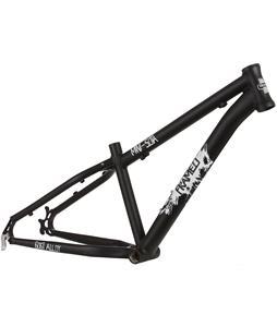 Framed Mini-Sota Fat Bike Frame Black 13in