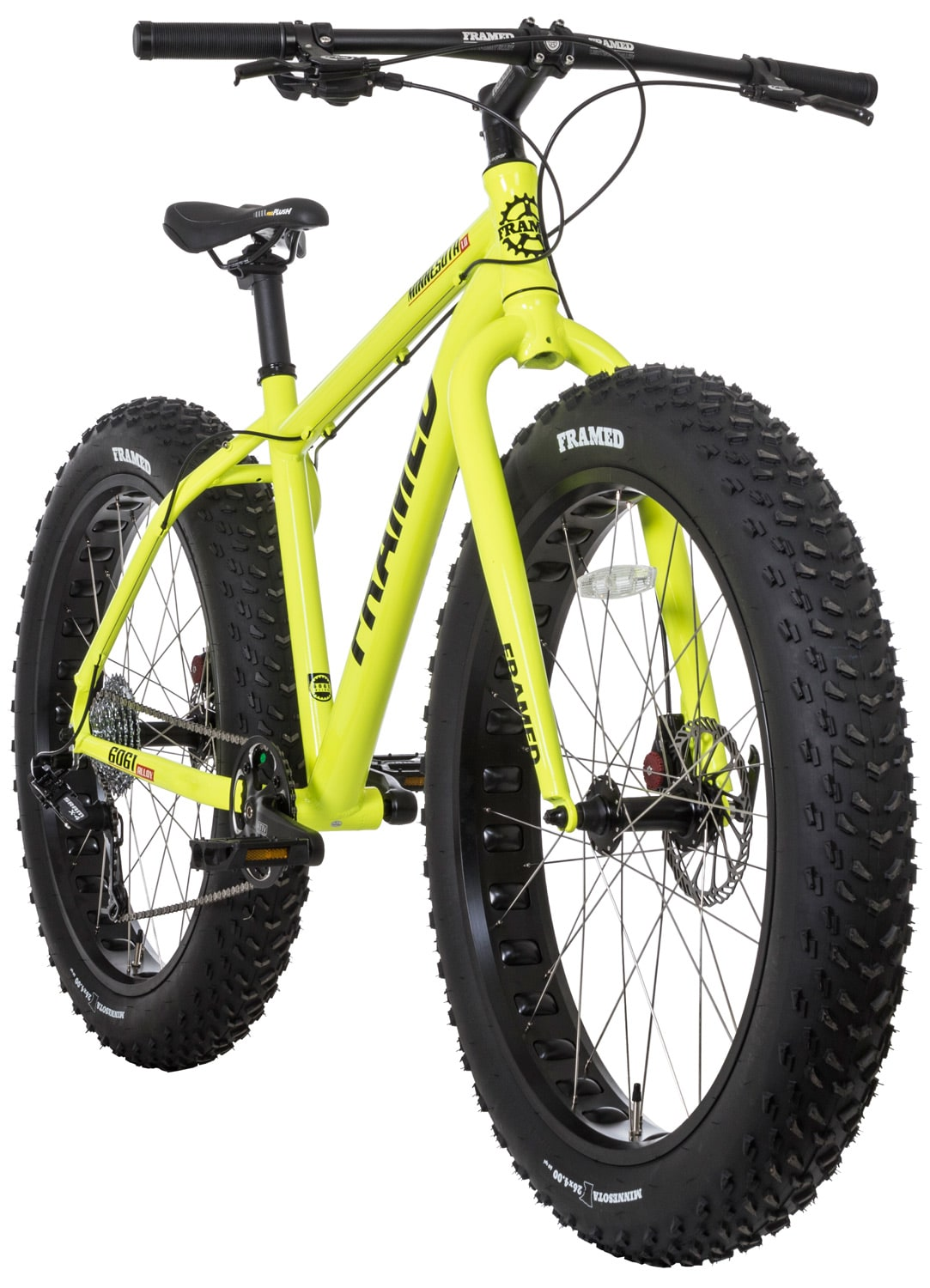 22 Brand-New Fat Bikes for 2015 | Singletracks Mountain ... |Fat Bike