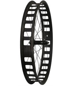 Framed Minnesota 2.0 Front Bike Wheel Black 135mm