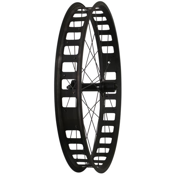 Framed 170mm Rear Wheel