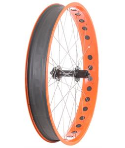 Framed Minnesota 2.0 Rear Bike Wheel Orange 170mm