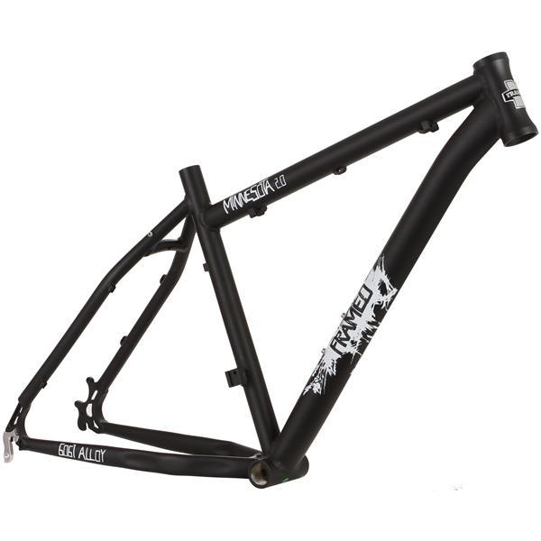 Minnesota 2.0 Fat Bike Frame