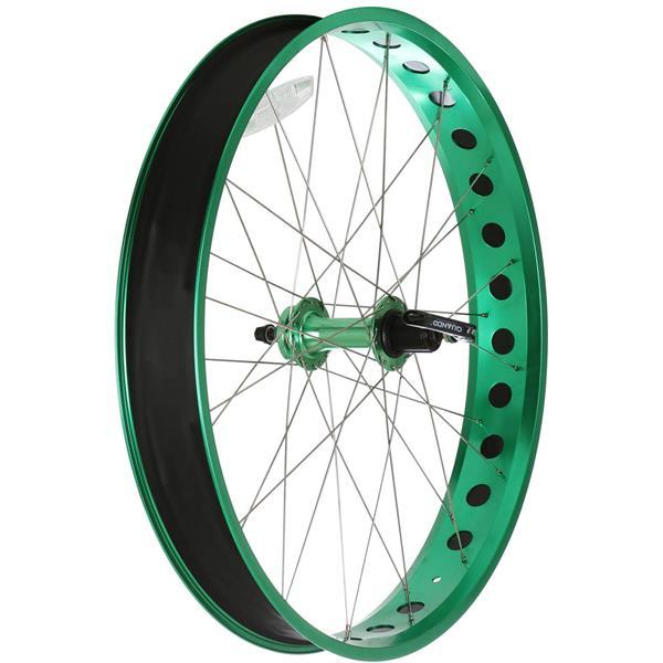 Framed 170mm Rear Wheel