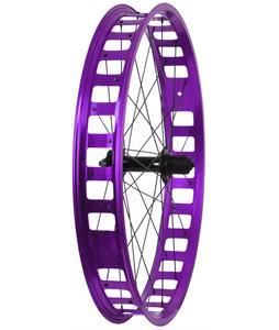 Framed Minnesota 2.0 Rear Bike Wheel Purple 170mm