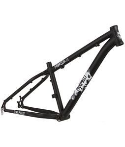 Minnesota 2.0 Fat Bike Frame Black