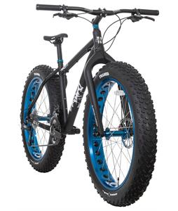 Framed Minnesota 3.0 w/ Alloy/Carbon Fork Fat Bike