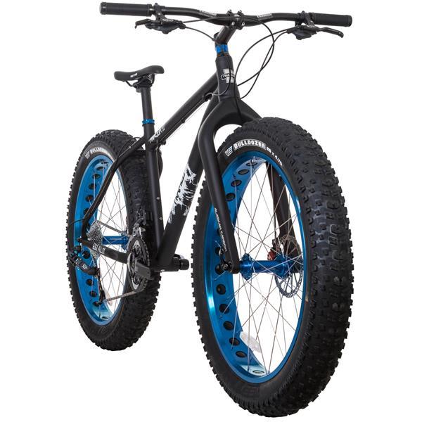 Framed Minnesota 3.0 XWT Fat Bike w/ Carbon Fork