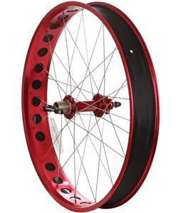Framed Minnesota 3.0 Rear Fat Bike Wheel 190mm