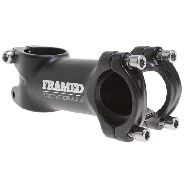 Framed Fat Bike Stem