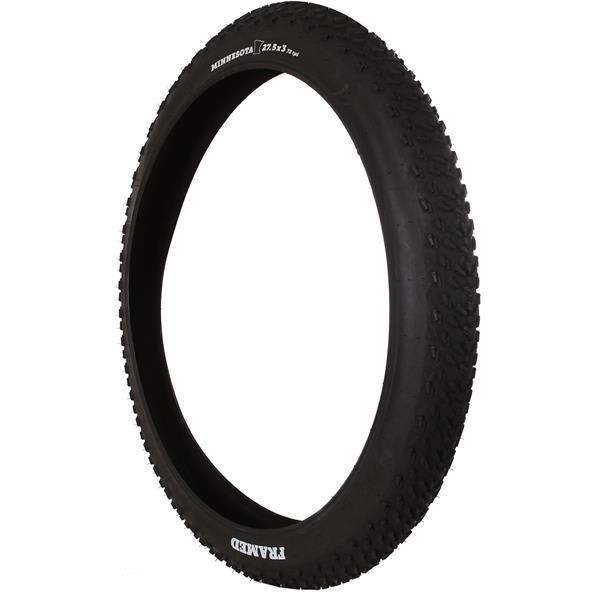 Minnesota 27.5 x 3in Bike Tire