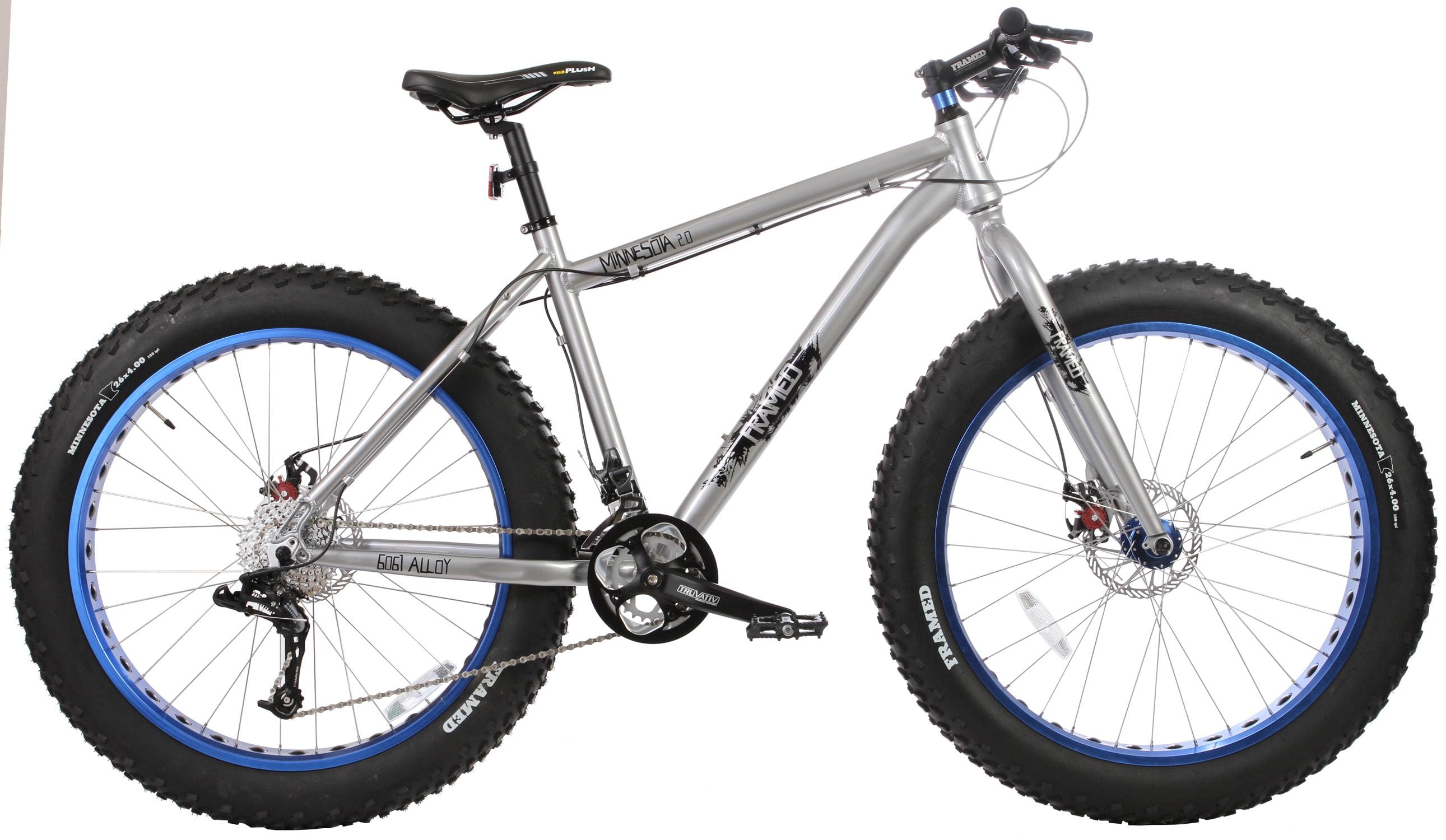 on sale framed minnesota 20 fat bike up to 45 off
