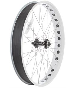 Framed Minnesota 2.0 Front Bike Wheel White 135mm