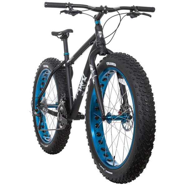 Framed Minnesota 3.0 Fat Bike