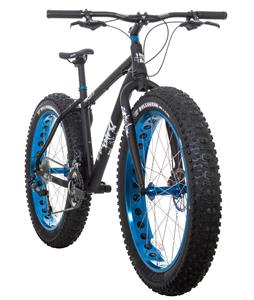 Framed Minnesota 3.0 XL Fat Bike Black/Blue