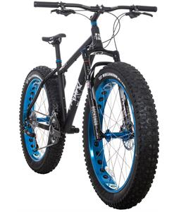 Framed Minnesota 3.0 XWT Fat Bike w/ Bluto Fork