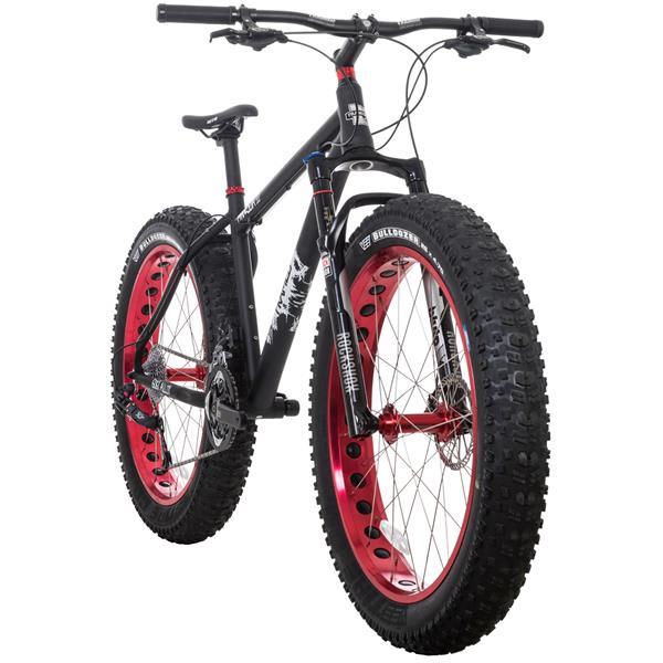Framed Minnesota 3.0 XWT Fat Bike w/ Bluto Fork