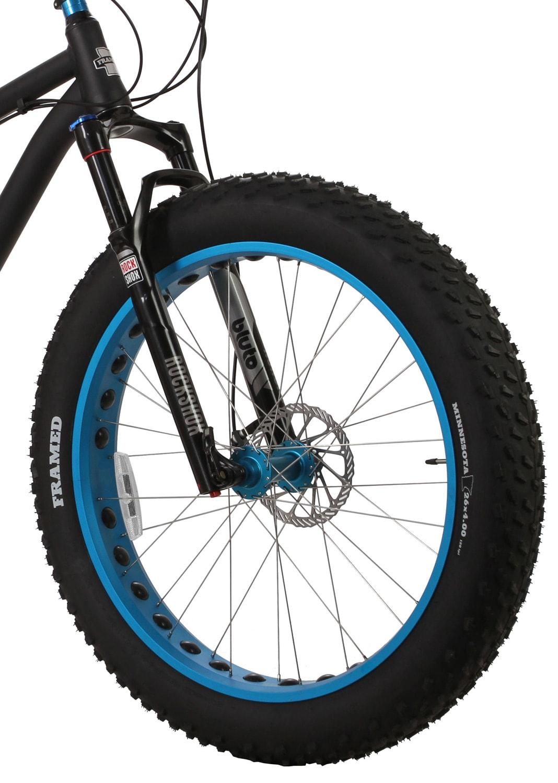 on sale framed minnesota 30 fat bike w bluto fork up to 45 off