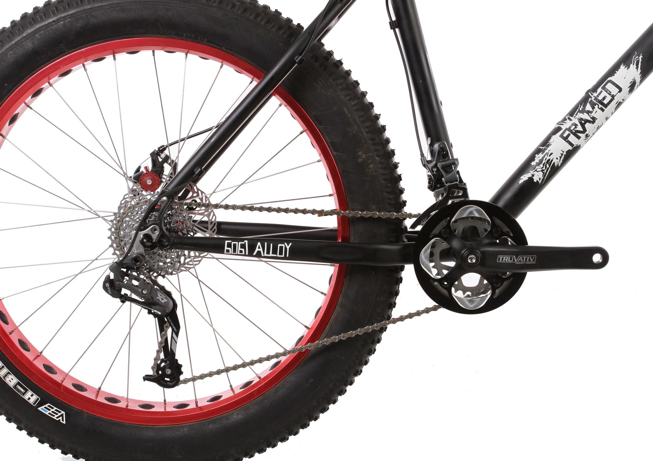 framed minnesota 30 xwt fat bike thumbnail 6