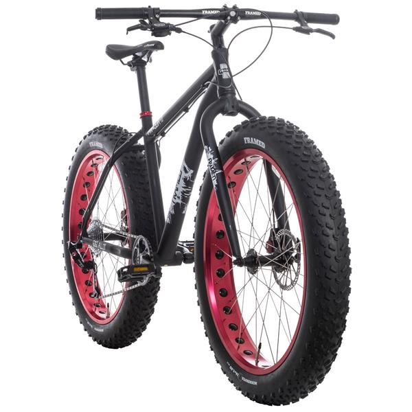 Framed Minnesota 1.0 Fat Bike