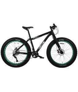 Minnesota 2.2 w/ Alloy and Carbon Forks Fat Bike