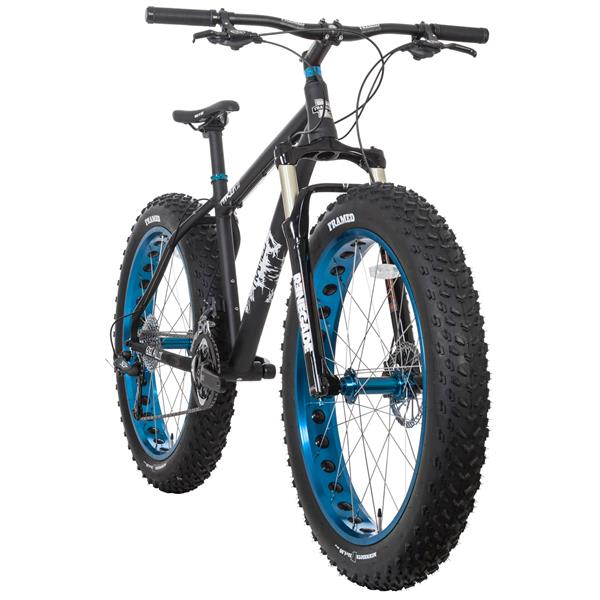 Framed Minnesota 3.0 Fat Bike w/ RST Fork