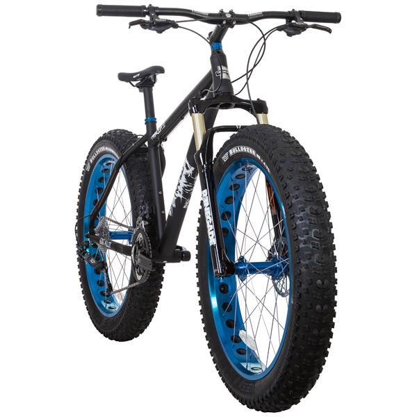 Framed Minnesota 3.0 XWT Fat Bike w/ RST Fork