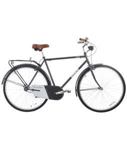 Framed Oslo Bike Gray 56cm/22in