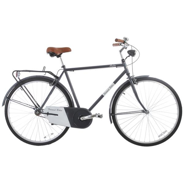 Framed Oslo Bike