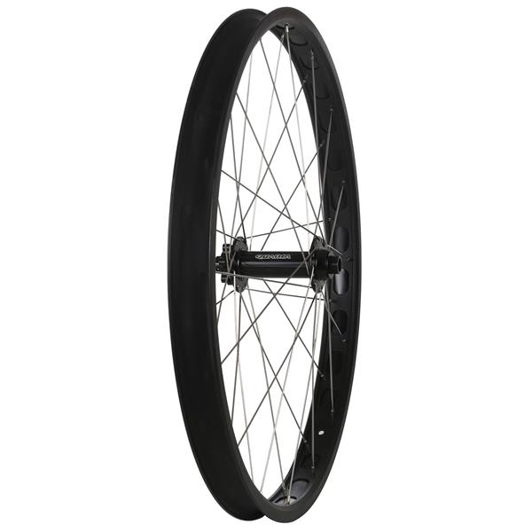 Framed Pro 27.5 + Front Bike Wheel
