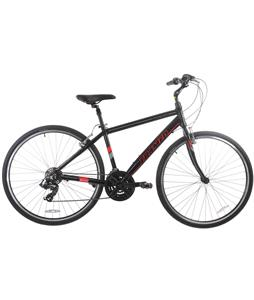Framed Pro Elite 2.0 CT Bike Black 17in