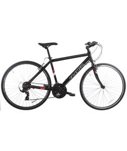 Framed Pro Elite 2.0 FT Bike Black 17in