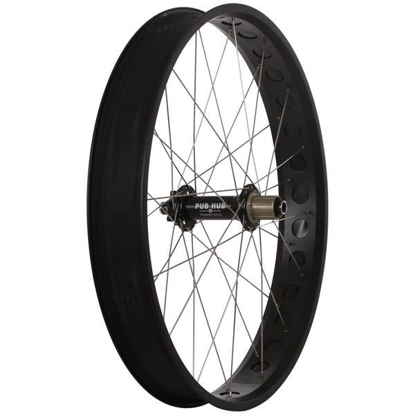 Framed Pro-X 197 Rear HG Wheel