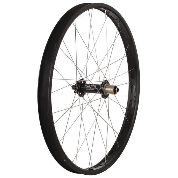 Framed Pro-X 29+ 197 Rear HG Wheel