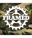 Framed Slap Sticker - thumbnail 1