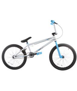 Framed Team BMX Bike White 20in