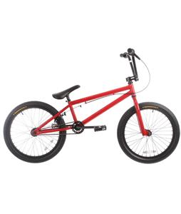 Framed Verdict Blank BMX Bike Reddish 20in/20.5in Top Tube