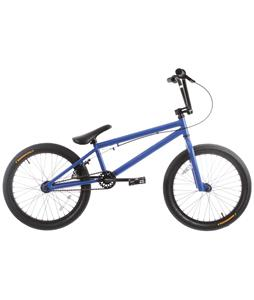 Framed Verdict Blank BMX Bike Sky Blue 20in/20.5in Top Tube