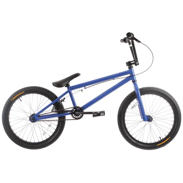 Framed Verdict Blank BMX Bike