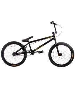 Framed Verdict BMX Bike Black/Yellow 20in