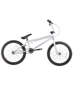 Framed Verdict BMX Bike White 20
