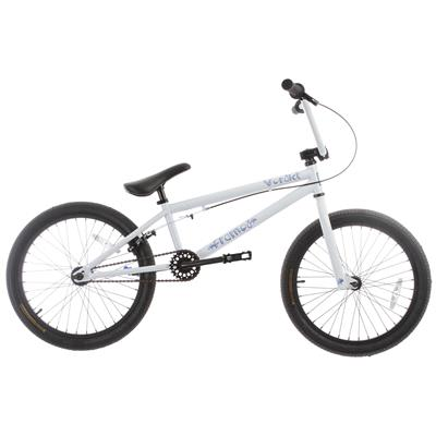 Framed Verdict Bmx Bike White 20 Quot Ebay