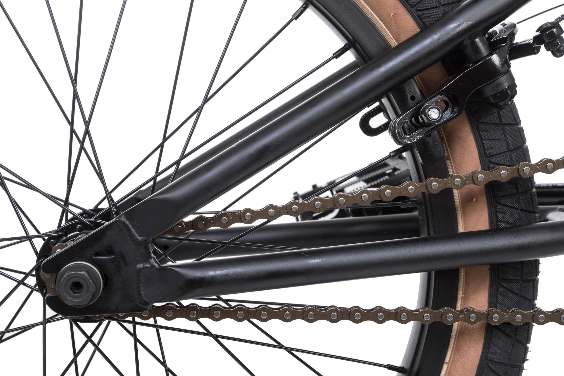 On Sale Framed Witness Bmx Bike 2017
