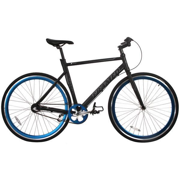 Framed X300 3 Speed Bike