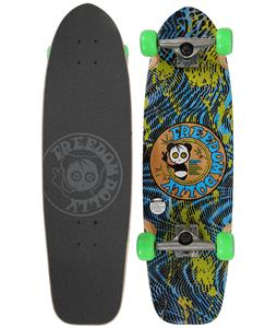 Freedom Dolly Chem Rx Cruiser Skateboard