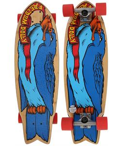 Freedom Dolly Lil' Birdy Cruiser Deck