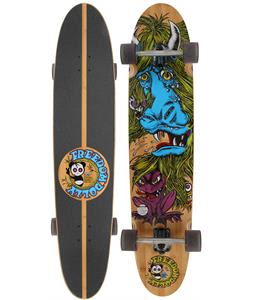 Freedom Dolly Monster Morph Longboard Deck