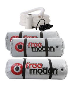 Freemotion 1500lb Ballast Package