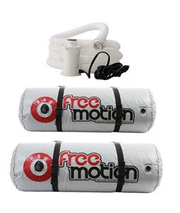 Freemotion 1880lb Ballast Package