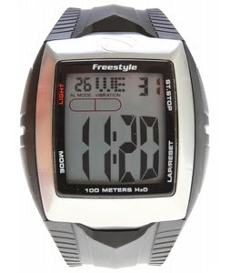 Freestyle Buzz 2.0 Watch Silver